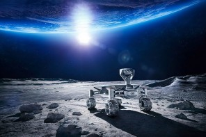 Audi 聯合Part-Time Scientists 團隊打造月球漫遊車,參與挑戰Google Lunar Xprize Competition