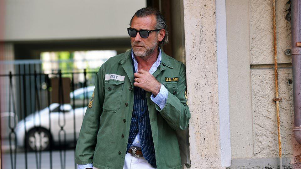 如何穿才可以像一個瀟灑的意大利人 6
