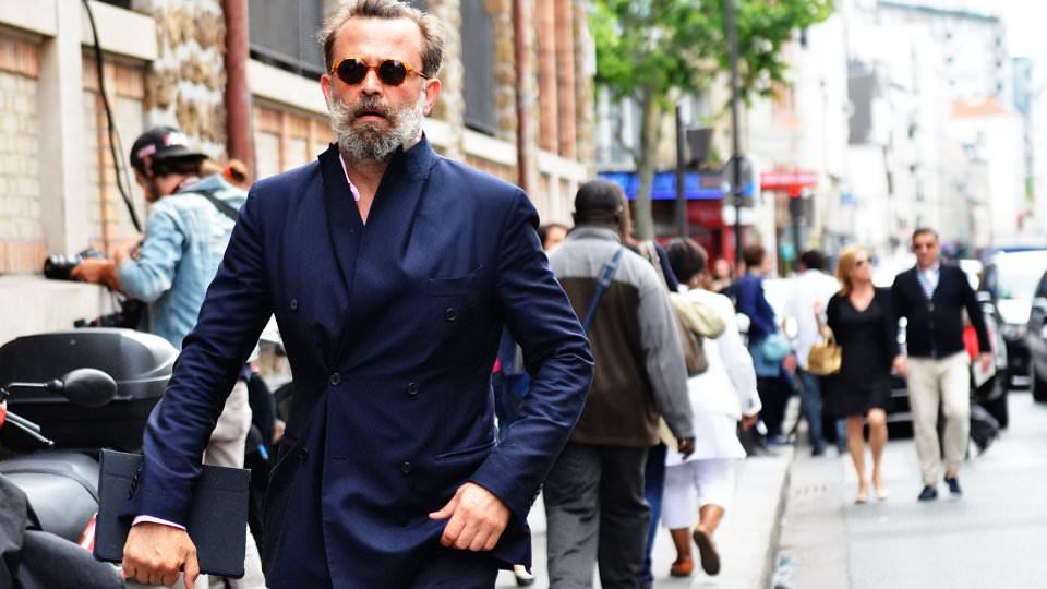 如何穿才可以像一個瀟灑的意大利人 8