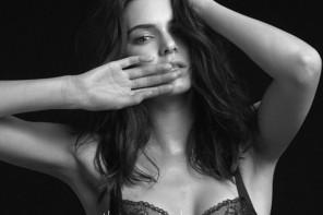 Kendall Jenner 領銜出鏡Calvin Klein 2015 秋冬Underwear Campaign