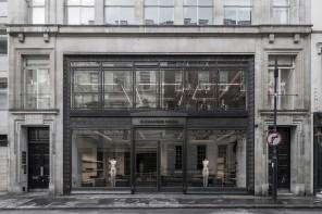 低調奢華的時尚聖殿-Alexander Wang 倫敦首家旗艦店