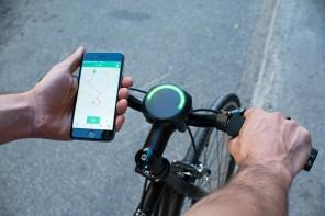 普通自行車一秒就能變身智能自行車?讓Smarthalo 幫你做到