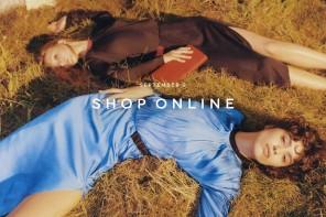 台灣 Zara Online Shopping 即將上線