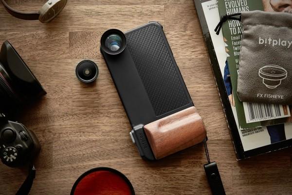 滿足多元化需求,SNAP! PRO 推出iPhone 6/ 6s 照相手機殼