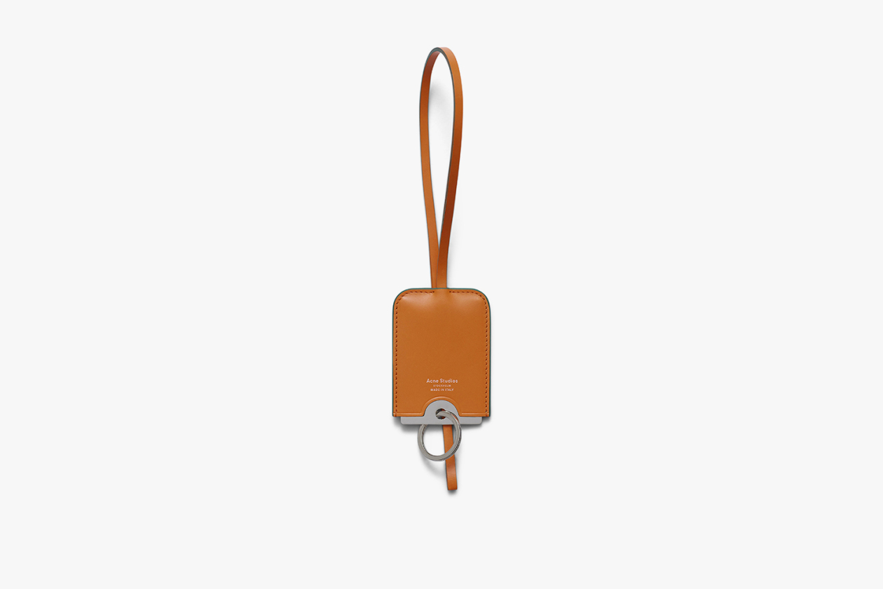 ACNE STUDIOS PREMIUM LEATHER GOODS LINE 5