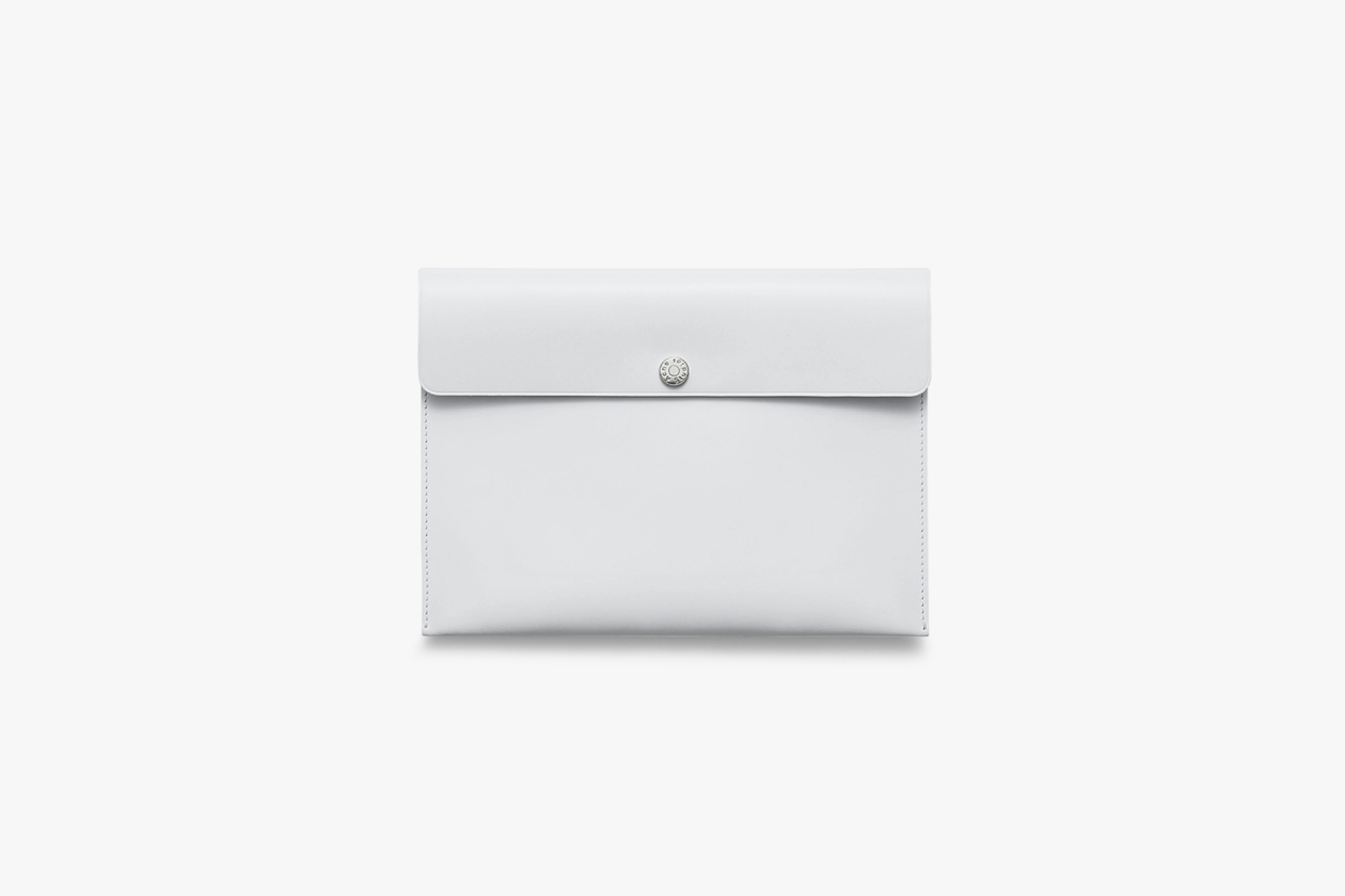 ACNE STUDIOS PREMIUM LEATHER GOODS LINE 18