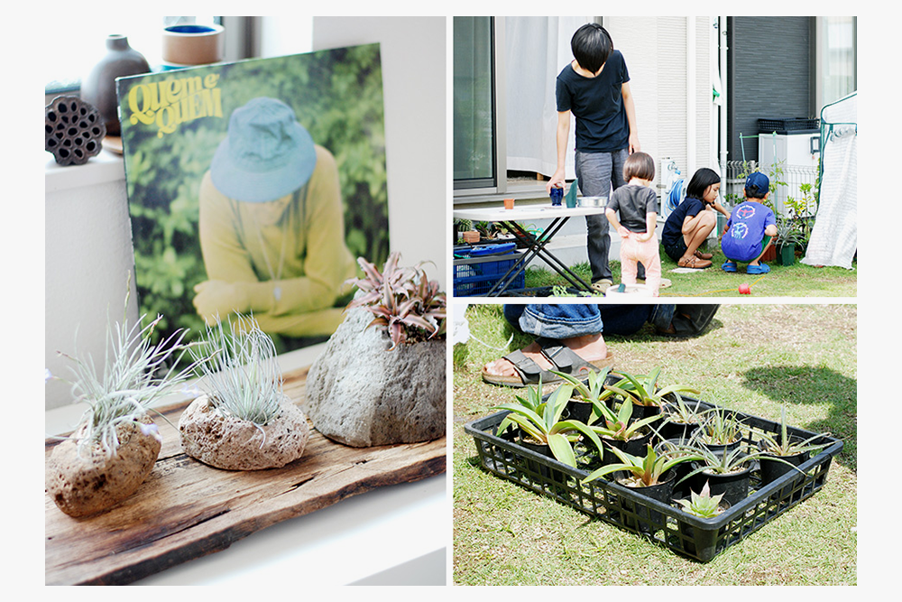 "BEAMS LAUNCH ""BEAMS AT HOME 2″ BOOK 1"