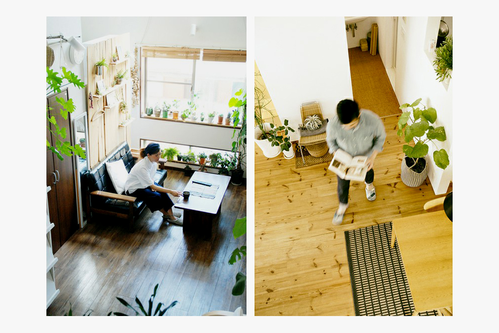 "BEAMS LAUNCH ""BEAMS AT HOME 2″ BOOK 3"