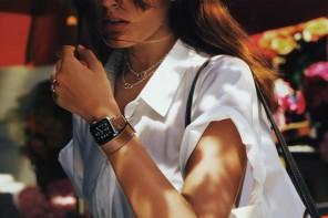法國精品巨擘Hermès與Apple的跨界合作:Apple Watch Hermès系列錶款
