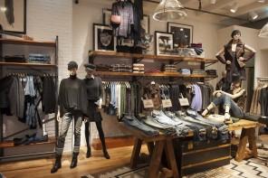 美式的不朽經典 – Polo Ralph Lauren 台灣首間專賣店於101正式開幕