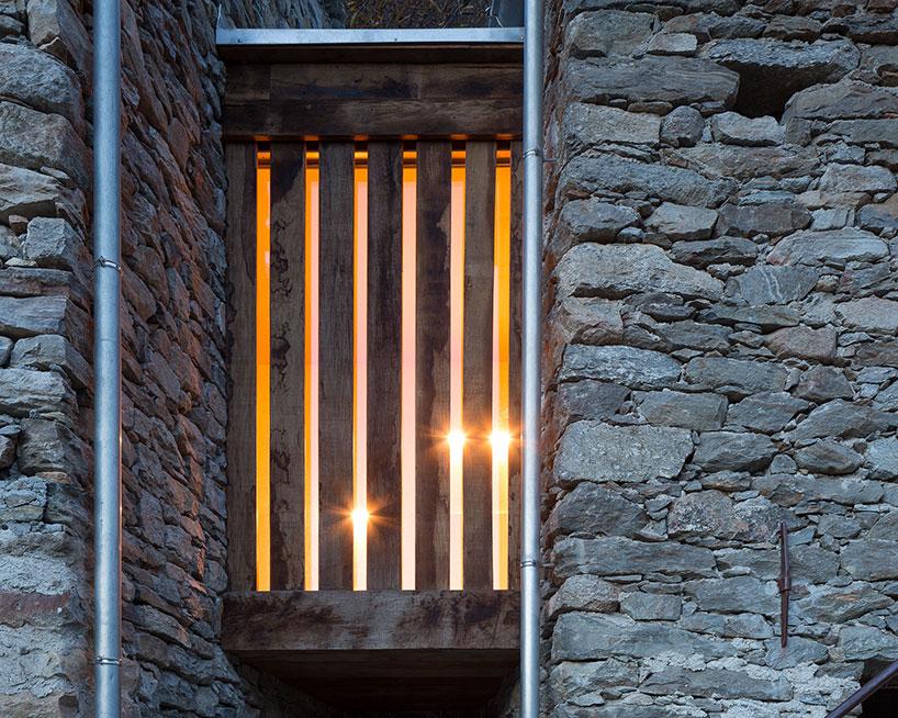 masonry mountain stone house by vudafieri-saverino partners 3