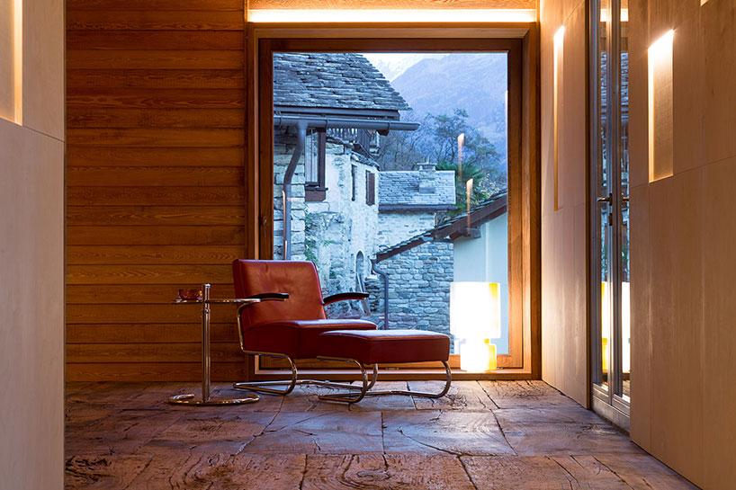 masonry mountain stone house by vudafieri-saverino partners 17