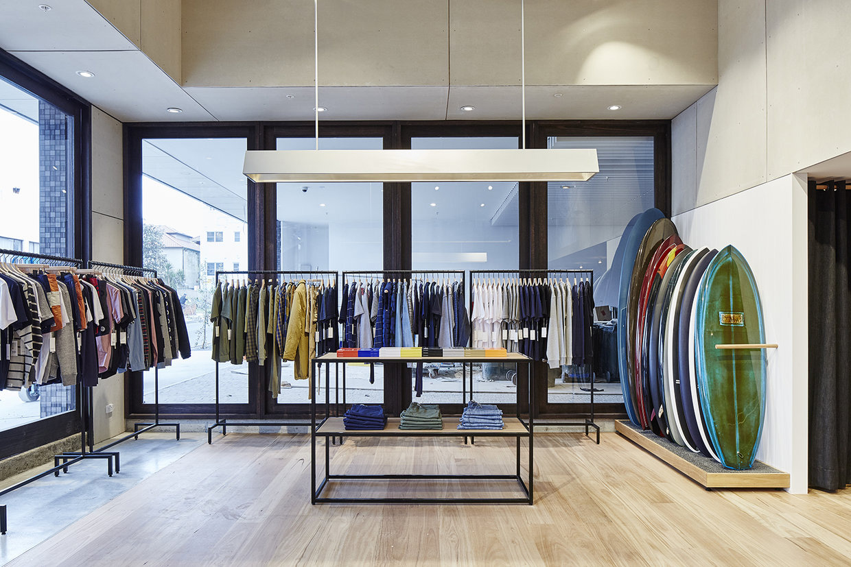 Saturdays NYC Flagship Store in Sydney 3