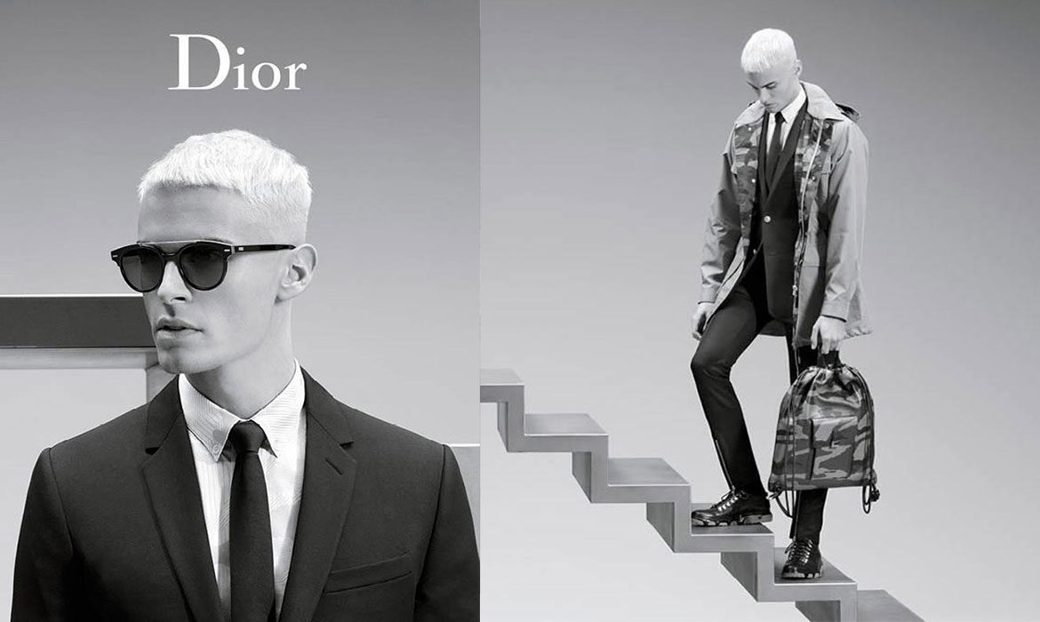 Dior Ss Shoes Homme