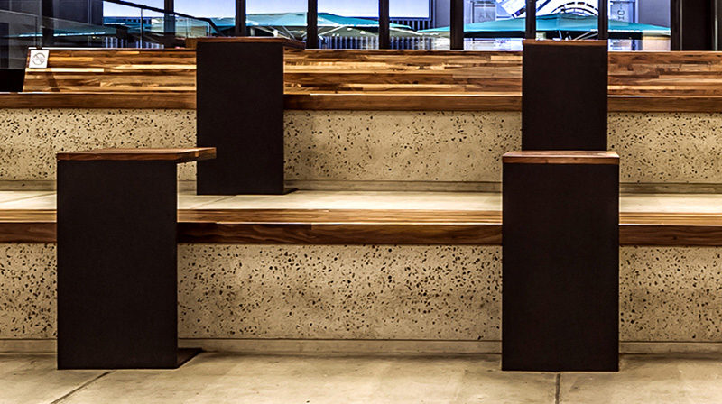 Starbucks Has Opened A New Location With Stadium Style Seating 5