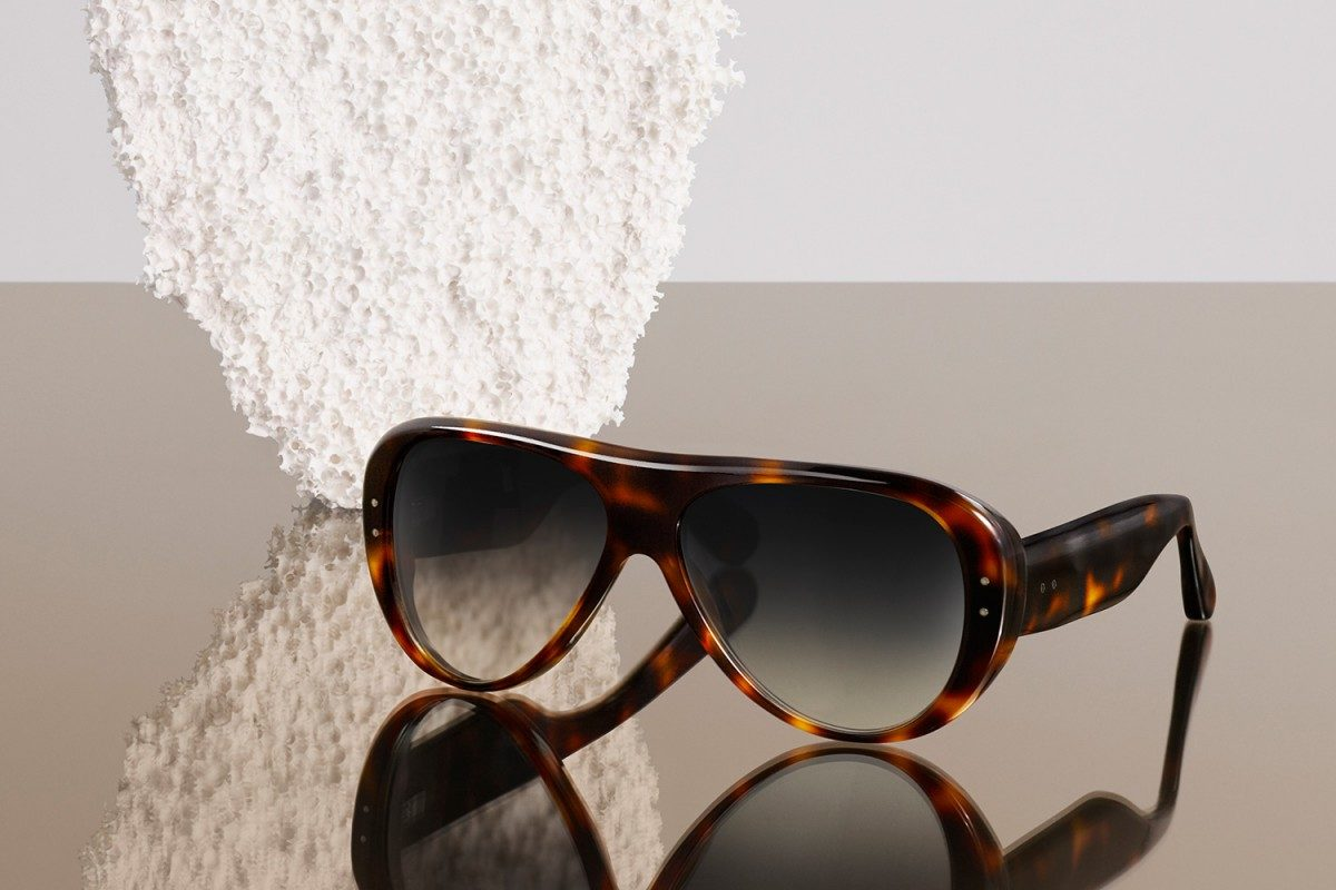 Acne Studios New Eyewear SS16 1