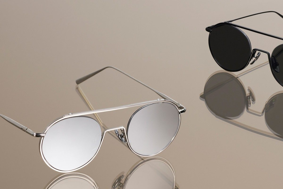 Acne Studios New Eyewear SS16 2