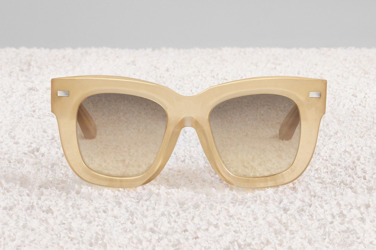 Acne Studios New Eyewear SS16 3