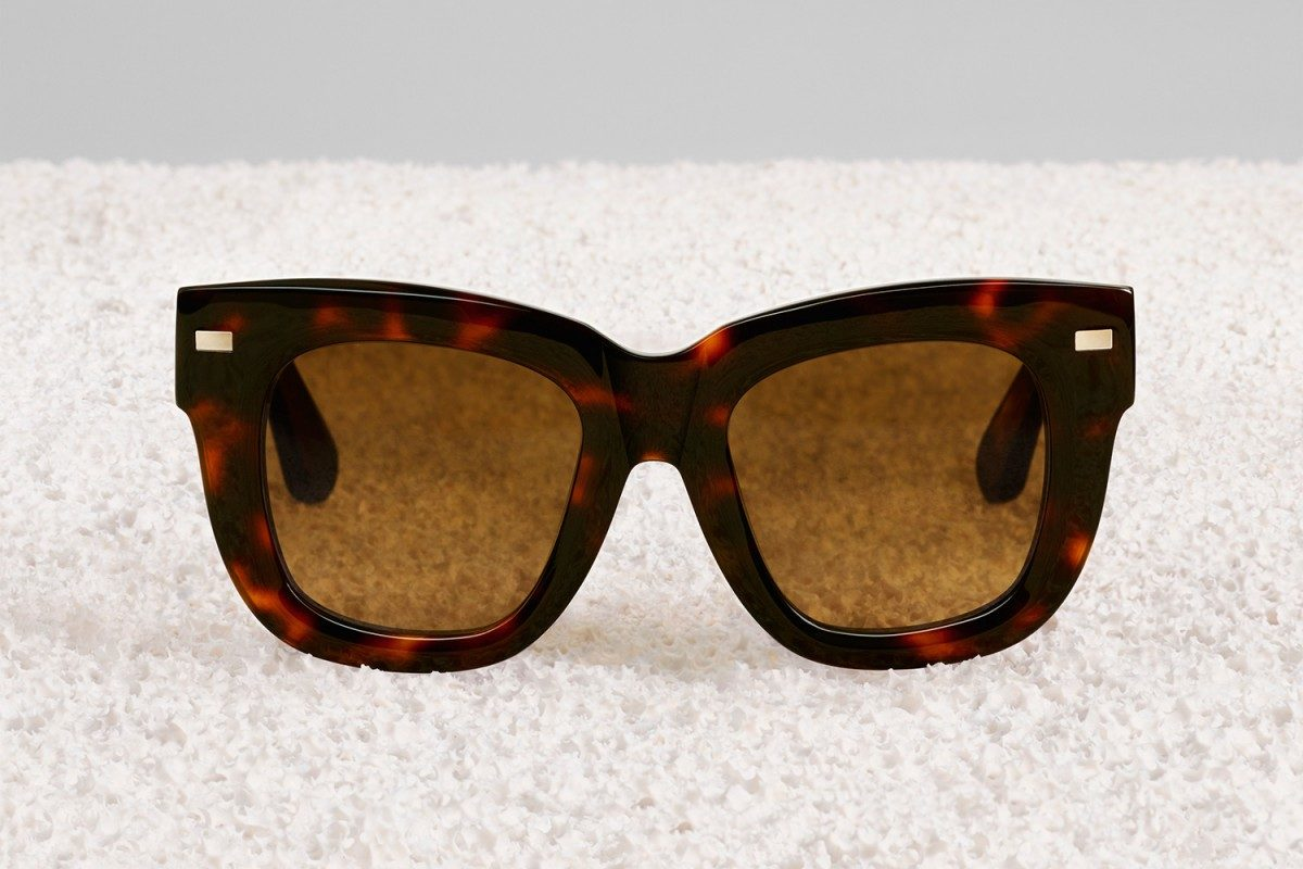 Acne Studios New Eyewear SS16 4