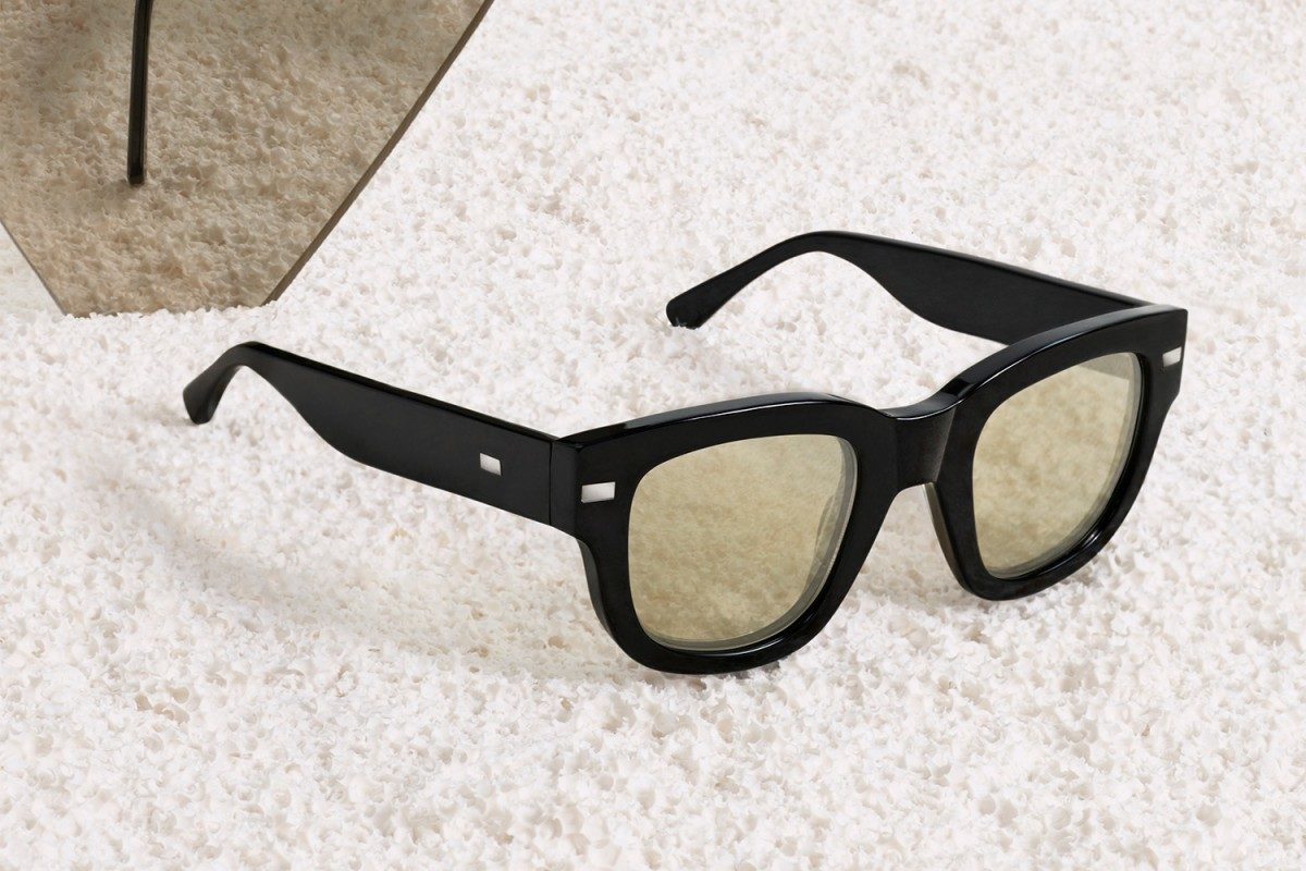 Acne Studios New Eyewear SS16 5