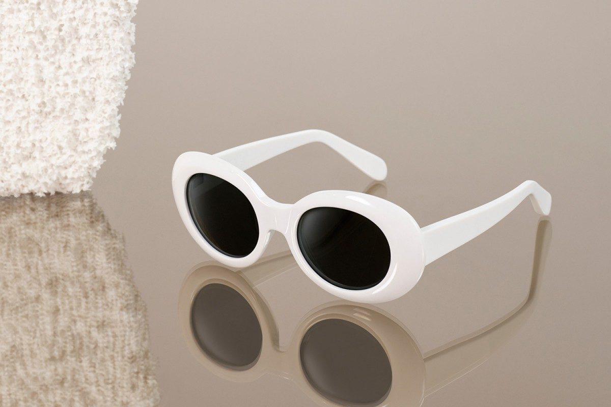 Acne Studios New Eyewear SS16 6