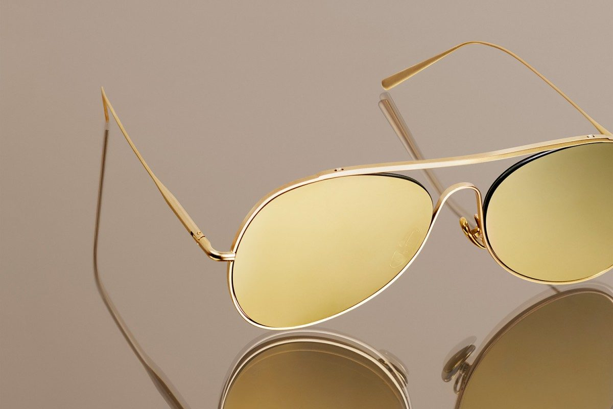 Acne Studios New Eyewear SS16 8