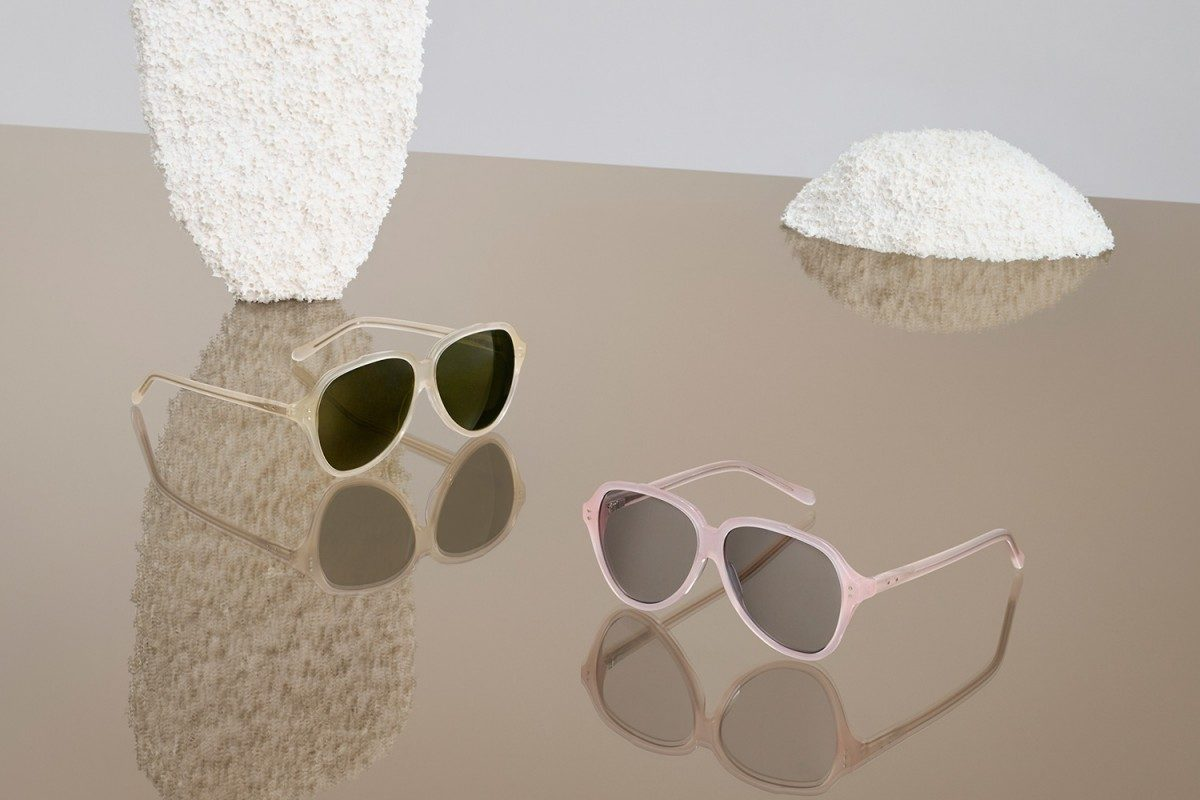 Acne Studios New Eyewear SS16 9
