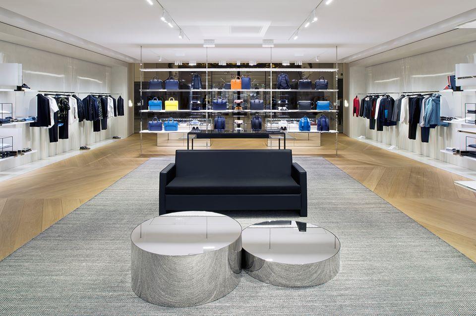 摩登優雅的紳士形象,Dior Homme全新概念店正式開幕! 5