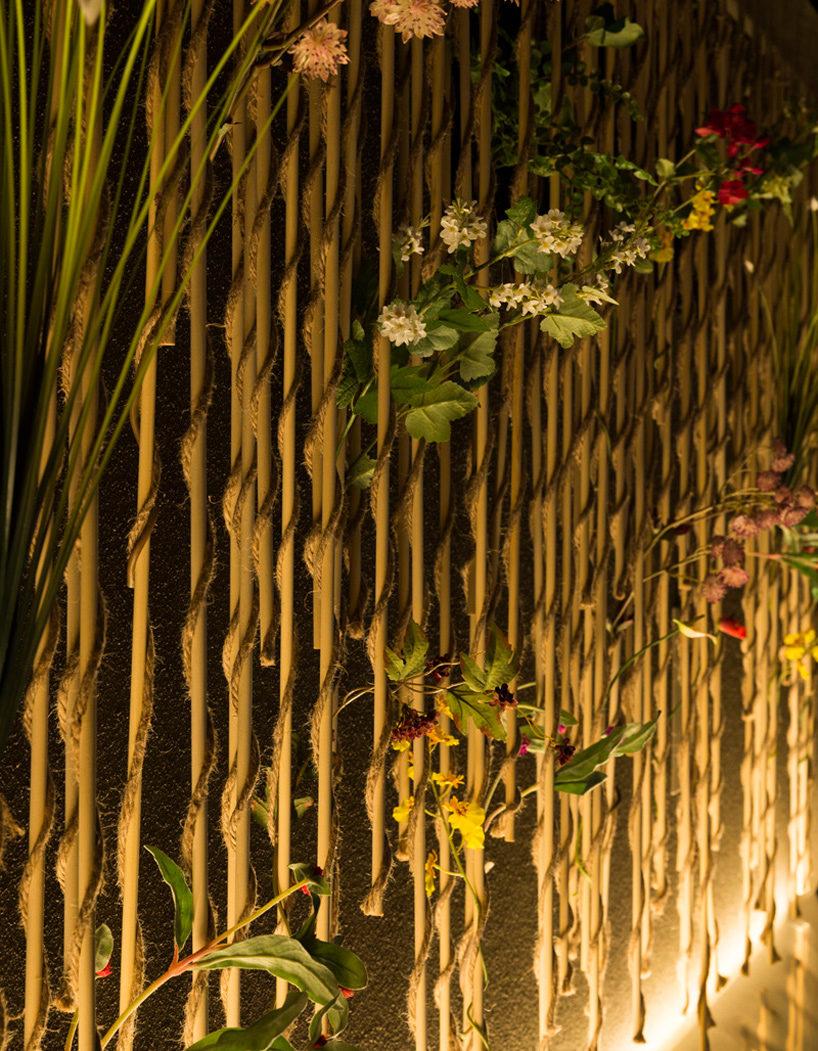 nacrée restaurant by kengo kuma 1