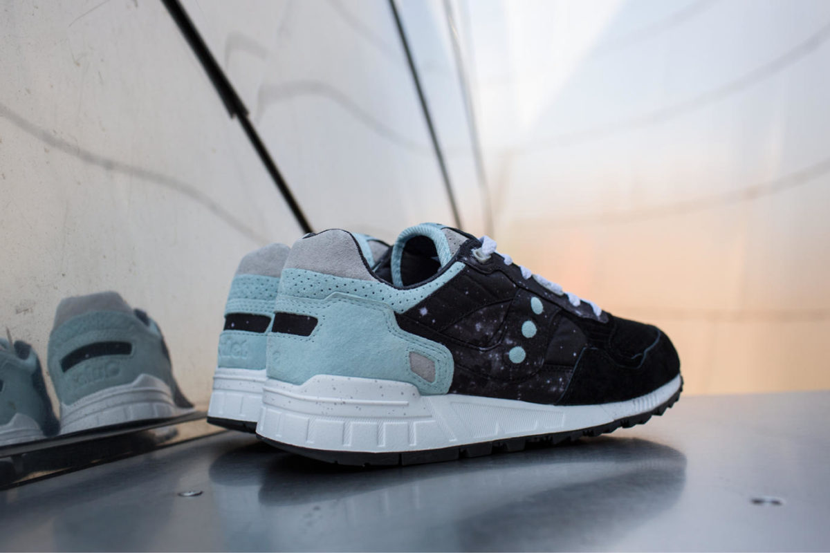 THE QUIET LIFE TEAMS UP WITH SAUCONY ON THE SHADOW 5000 8