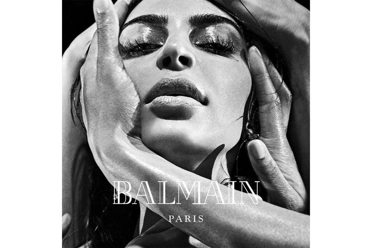 Balmain Fall/Winter 2016 Campaign 12