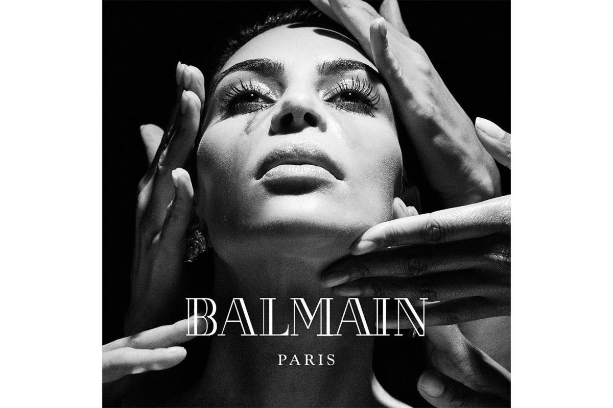 Balmain Fall/Winter 2016 Campaign 13