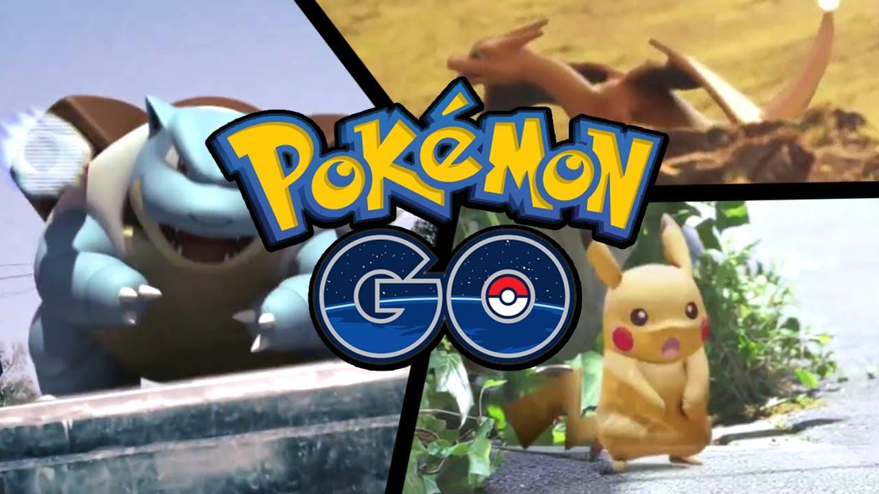 Pokémon GO 9