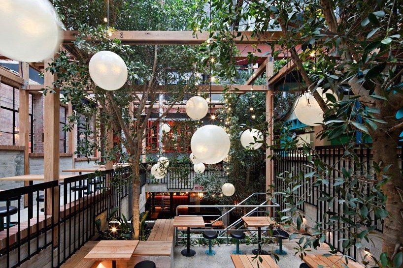 Garden State Hotel by Techne Architecture Interior Design 2