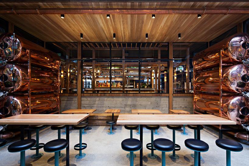 Garden State Hotel by Techne Architecture Interior Design 3