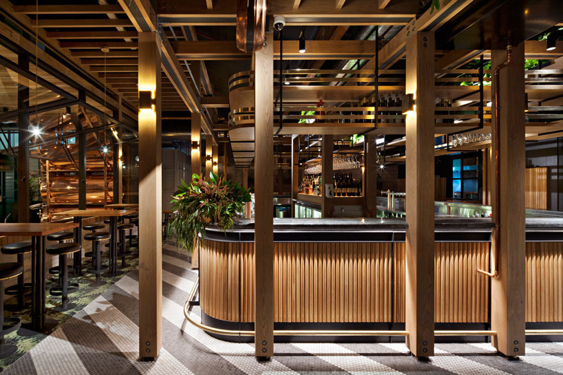 Garden State Hotel by Techne Architecture Interior Design 4
