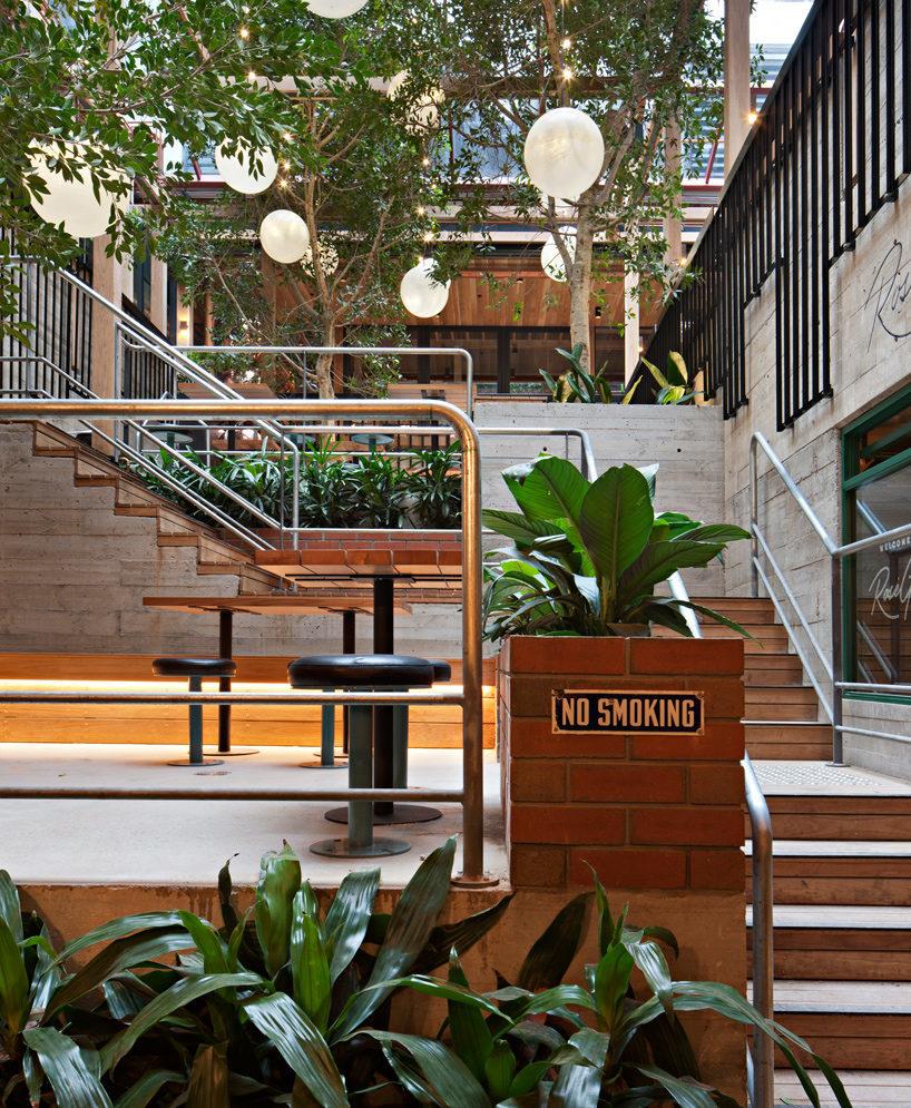 Garden State Hotel by Techne Architecture Interior Design 5