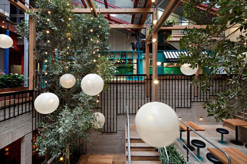 Garden State Hotel by Techne Architecture Interior Design 9