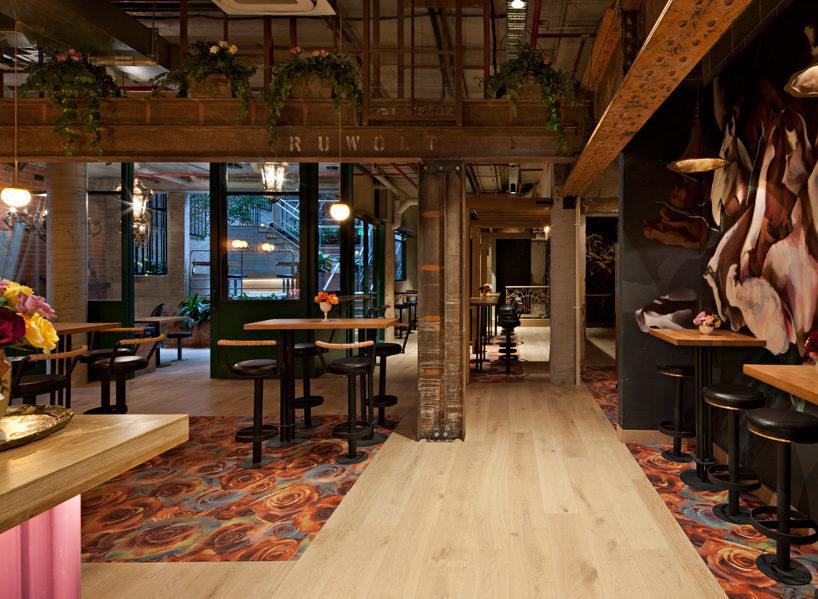 Garden State Hotel by Techne Architecture Interior Design 10