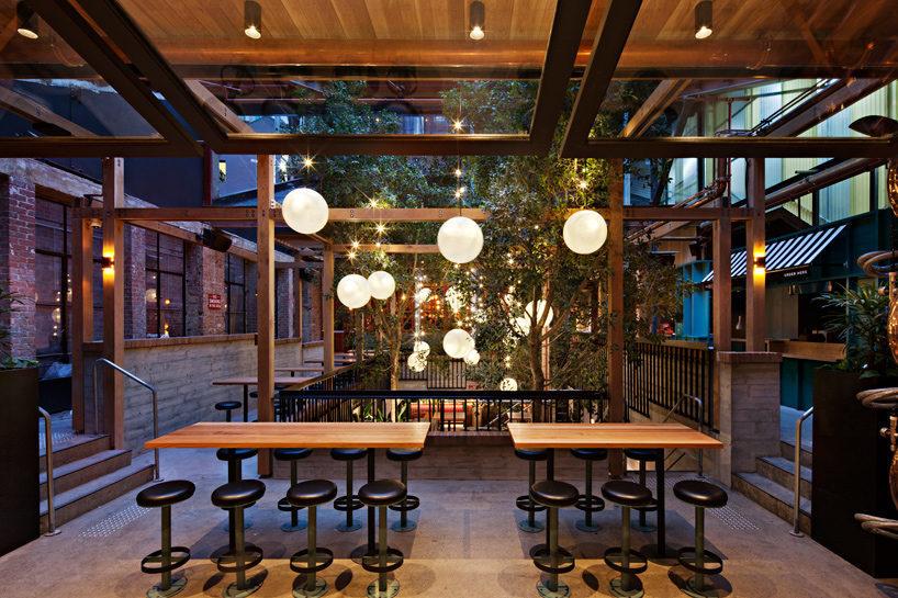 Garden State Hotel by Techne Architecture Interior Design 13