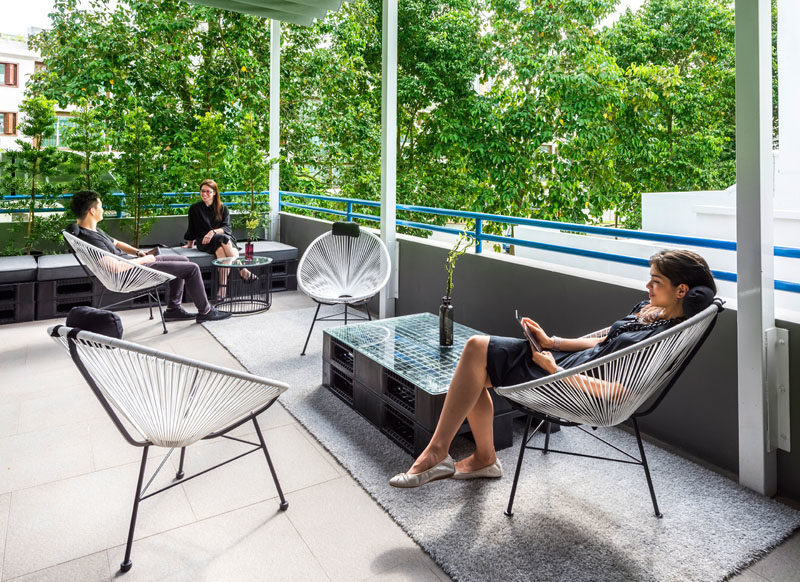 This New Hostel In Singapore Is Designed To Appeal To Millennials 1
