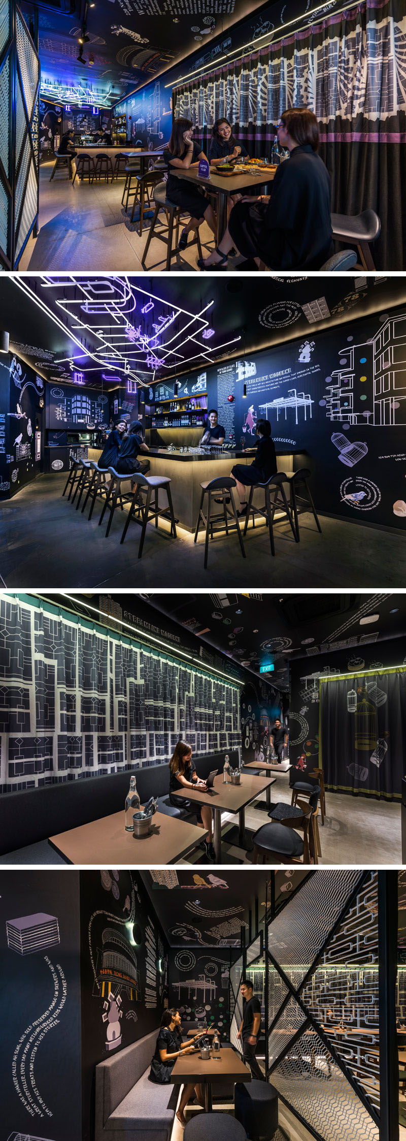 This New Hostel In Singapore Is Designed To Appeal To Millennials 3