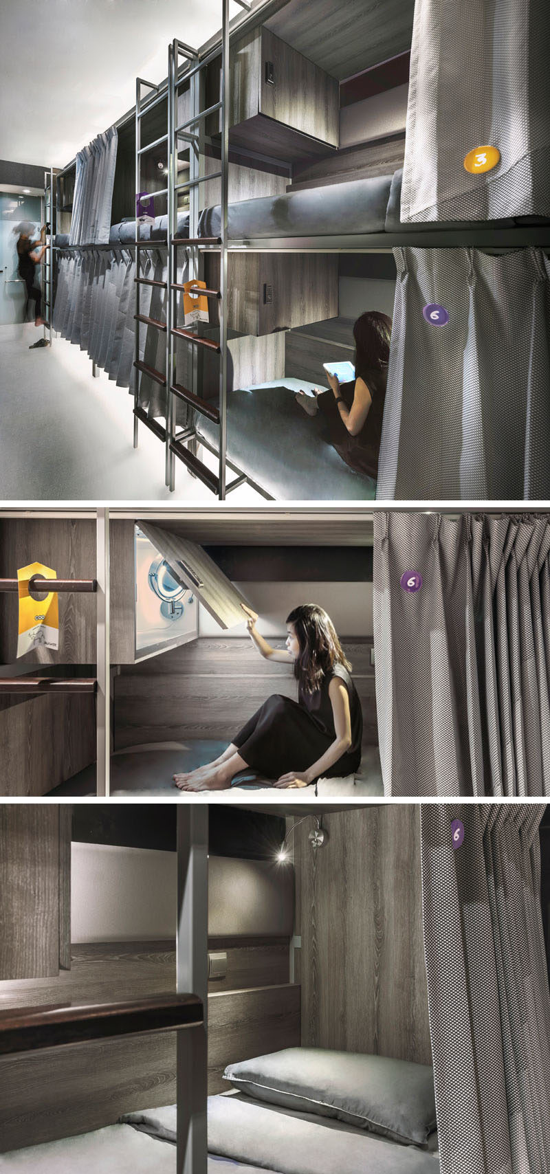 This New Hostel In Singapore Is Designed To Appeal To Millennials 5