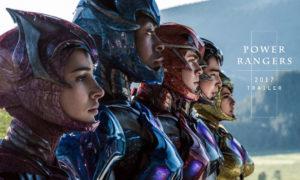 睽違 20 年:電影《Power Rangers 金剛戰士》再次喚醒你的童年回憶! 3
