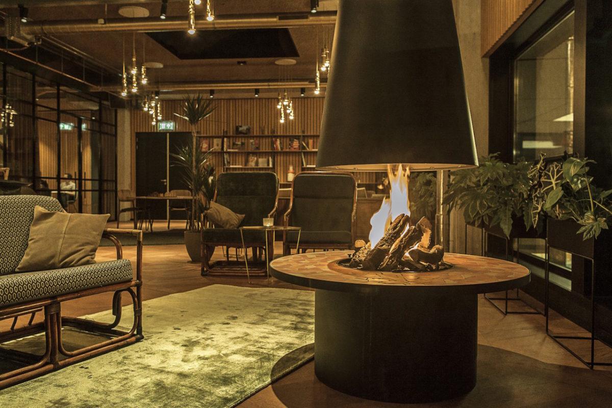 HOTEL V FIZEAUSTRAAT IN AMSTERDAM 5