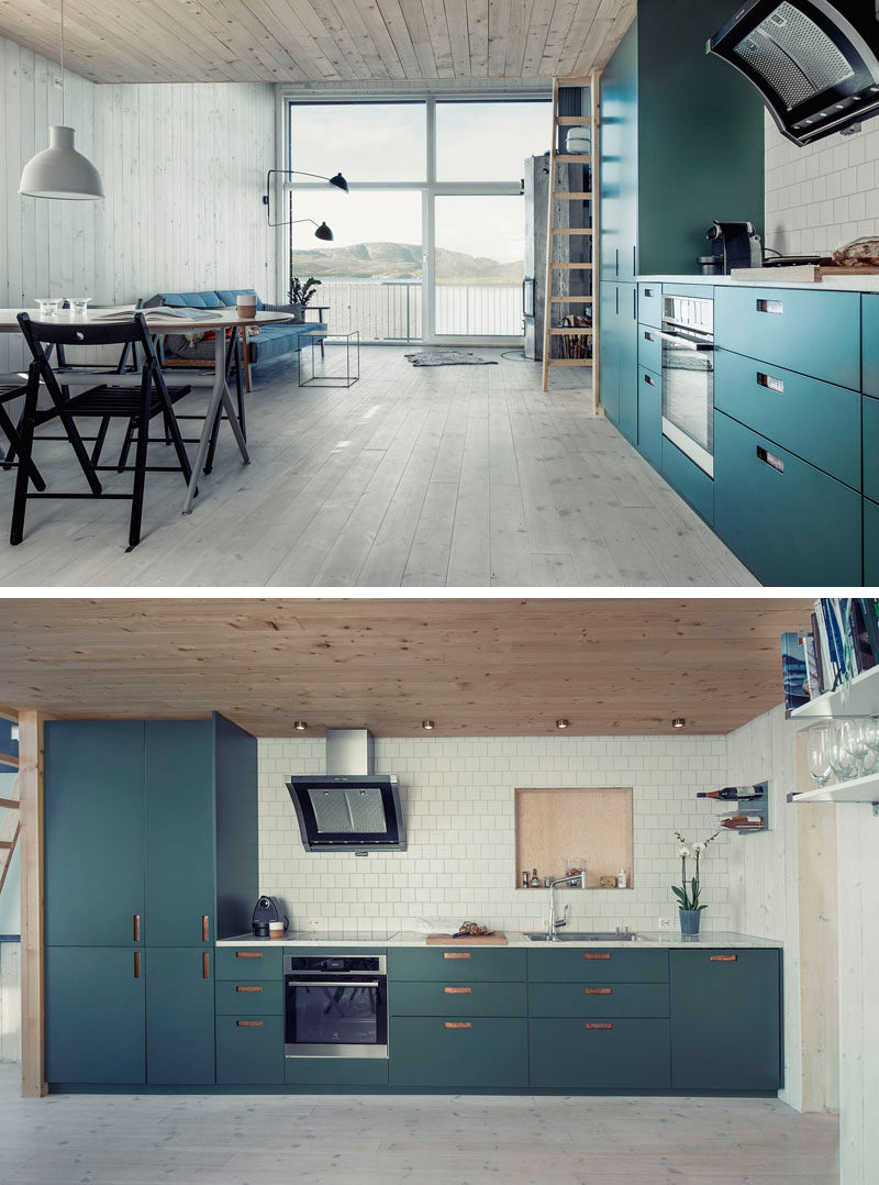 little house was designed for a chef 7