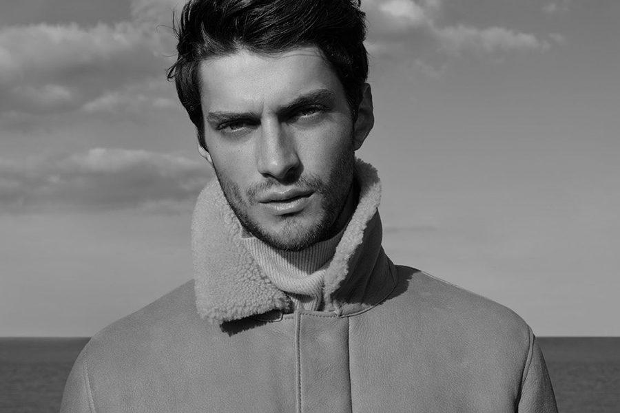 Reiss Coat Tales Autumn/Winter 2016 Men's Lookbook 6