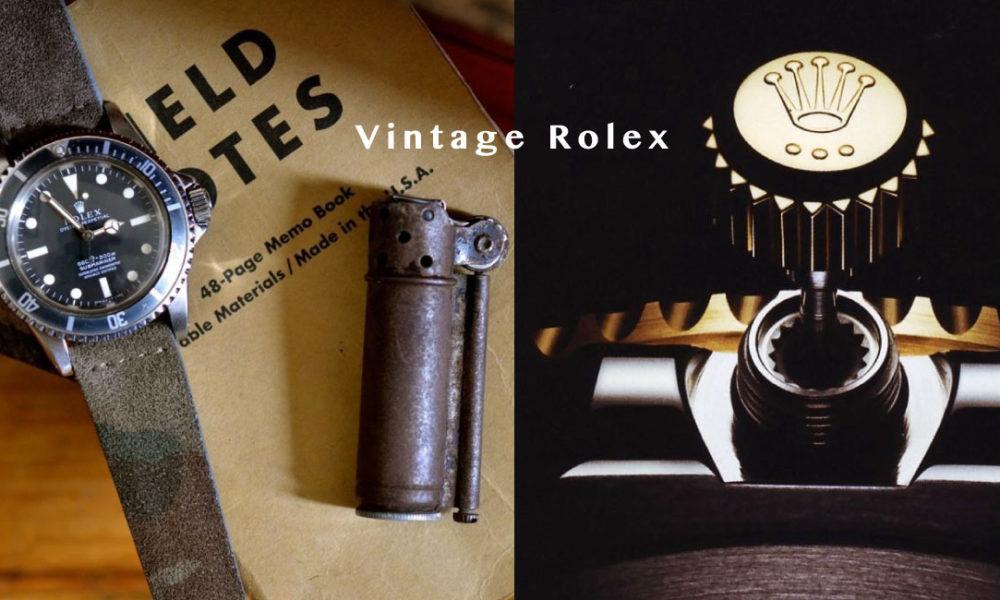 記住光陰的教訓-避免買到假Vintage Rolex的9大要點 10