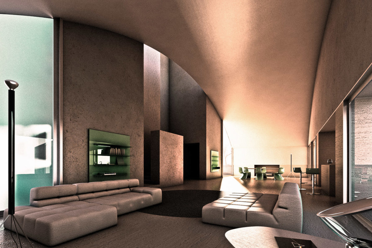 Antonino Cardillo ARCHITECTURAL WORKS 6