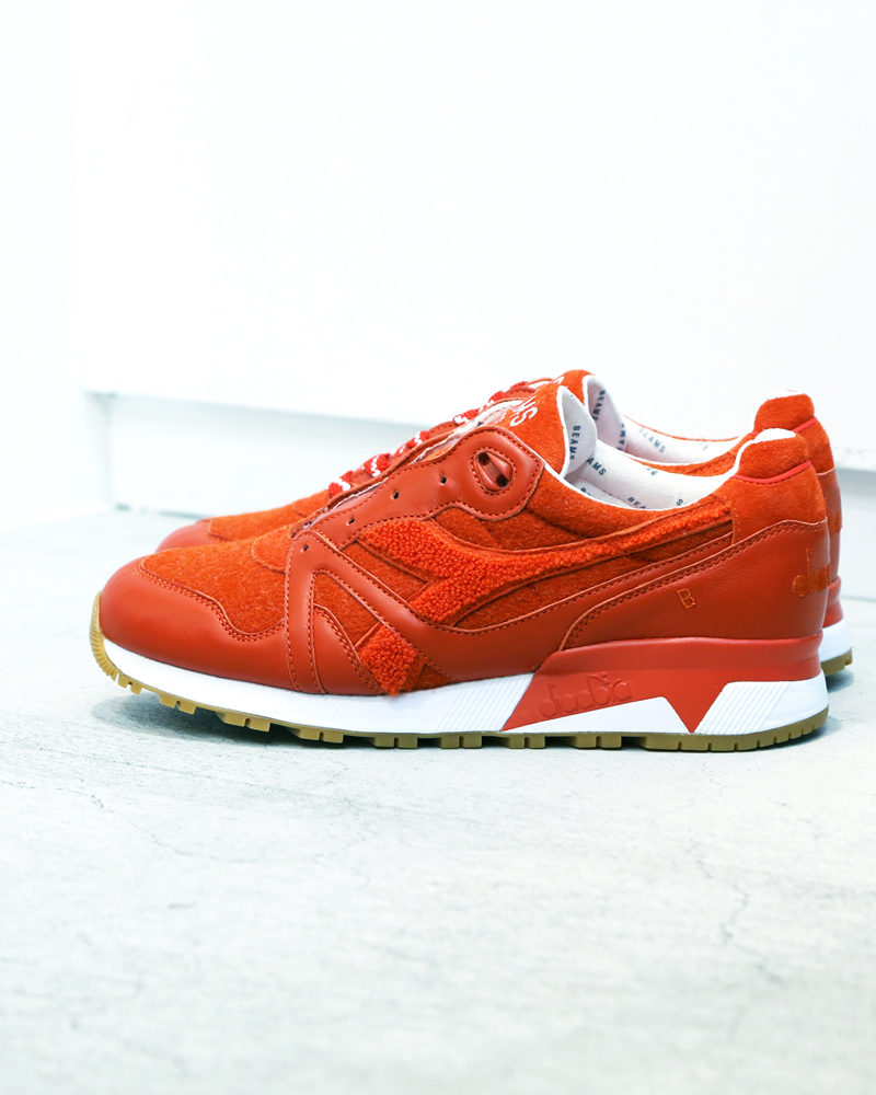 DIADORA × BEAMS N9000 6